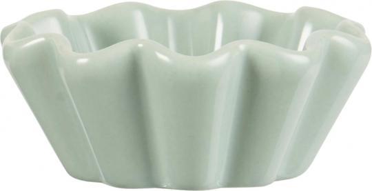 ibLaursen Mynte Muffinform Green Tea