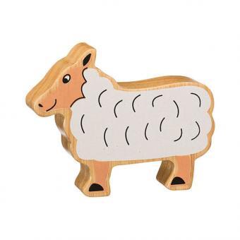 Lanka Kade Schaf aus Holz