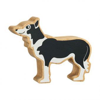 Lanka Kade Hund aus Holz