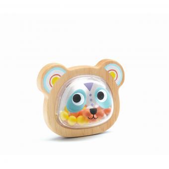 Djeco Babyrassel Panda