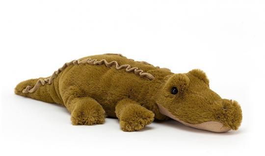 Jellycat Lollybob Krokodil / Caiman
