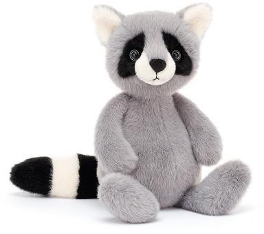 Jellycat Whispit Waschbär / Raccoon