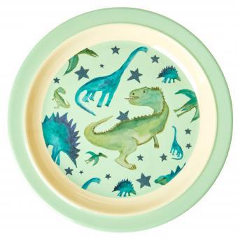 rice Kindeteller Dino Print