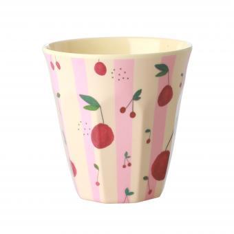 rice Becher / Cup Cherries medium