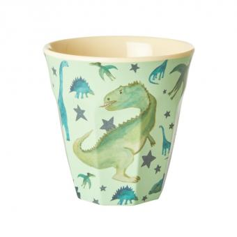 rice Becher / Cup Dino Print medium