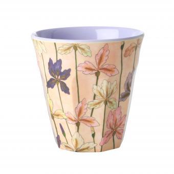 rice Becher / Cup Iris medium