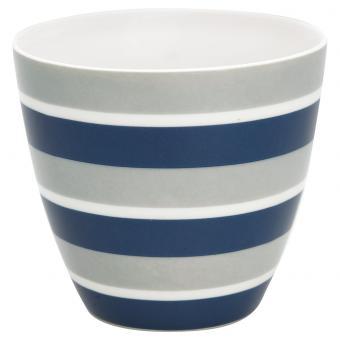 GreenGate Latte Cup Alyssa blue