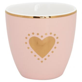 GreenGate Latte Cup mini Penny Gold