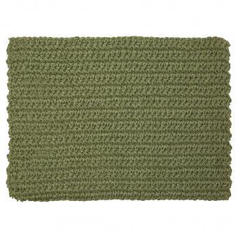 GreenGate Tischset Paper Green