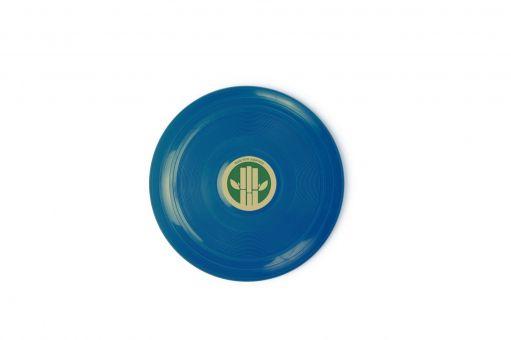 dantoy BIO Frisbee blau (22 cm Durchmesser)