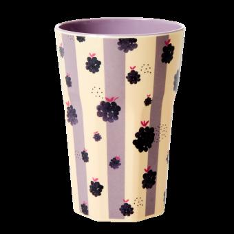 rice Becher / Cup Blackberry Beauty Tall