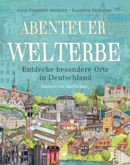 """magellan """"Abenteuer Welterbe"""""""