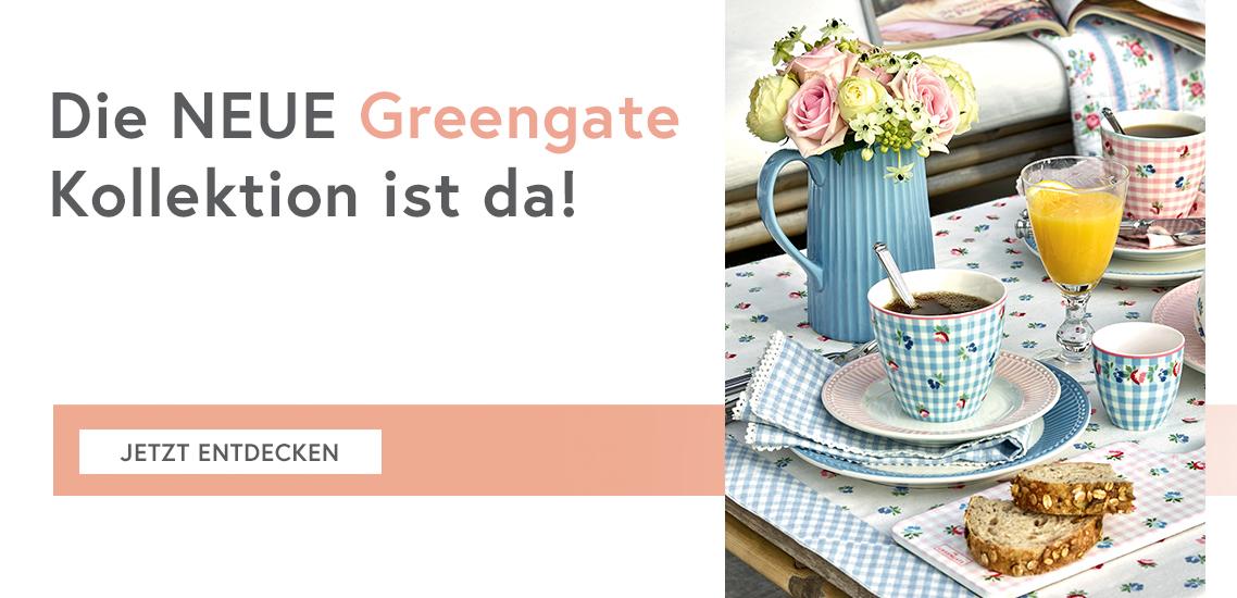 Greengate Kollektion 2021